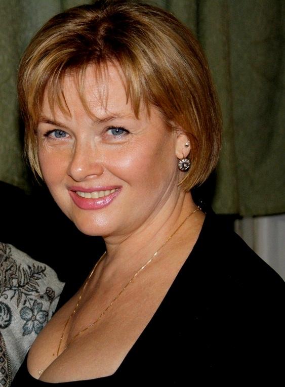 Тамара Акулова: Муж променял меня на Цыплакову
